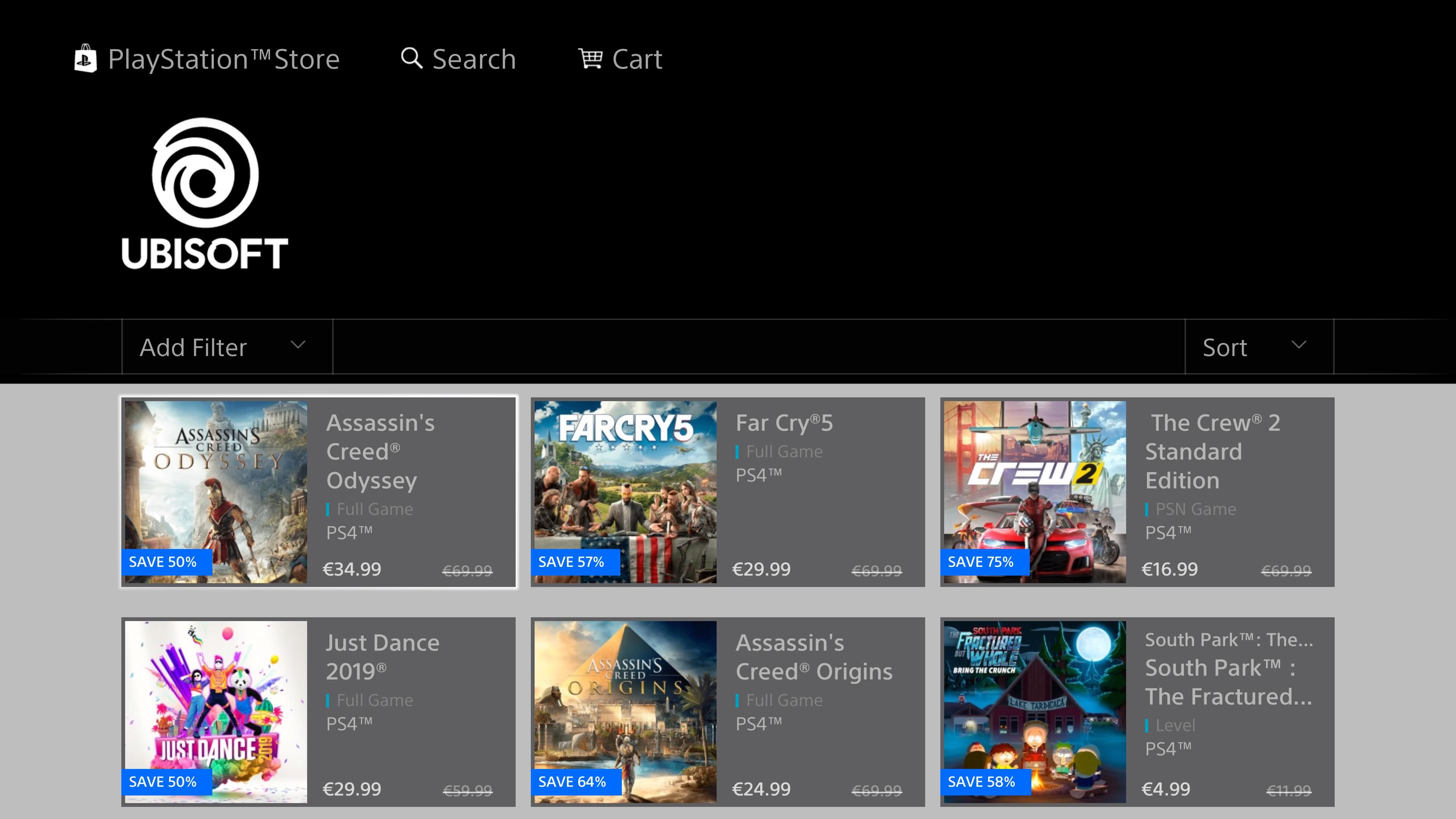 3bc23e3c9 Nové PS Store zľavy sú online | PSMania.sk