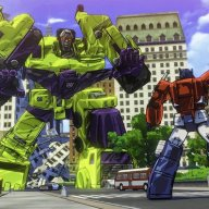 Transformers: Devastation ukazuje gameplay trailer