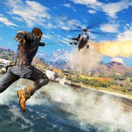 Just Cause 3 dostal interaktívny trailer