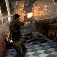 Prvý gameplay z Uncharted: The Nathan Drake Collection