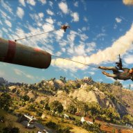 Výbušný trailer na Just Cause 3