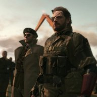 Metal Gear Solid V: The Phantom Pain v recenziách boduje