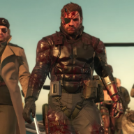 Perfektný launch trailer na Metal Gear Solid V