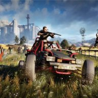 15 minút z expanzie Dying Light: The Following