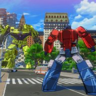Nový trailer na Transformers: Devastation