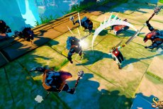 Stories: The Path Of Destinies sa ukazuje v traileri