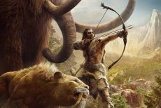 Far Cry Primal s novým trailerom