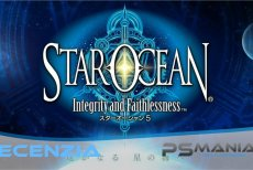 Recenzia - Star Ocean: Integrity and Faithlessness