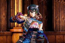 Bloodstained: Ritual of the Night dostal E3 2017 trailer