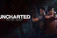 Uncharted: The Lost Legacy ponúka epické video