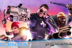 Recenzia: Agents of Mayhem