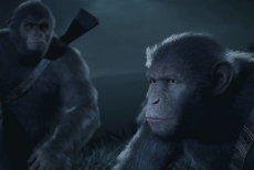 Planet of the Apes: Last Frontier vyjde na PS4 na jeseň