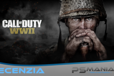 Recenzia: Call of Duty: WW2