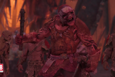 Do Middle-earth: Shadow of War prichádza nový kmeň