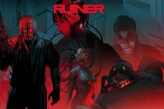 Ruiner dostane New Game+ a režim Speedrun