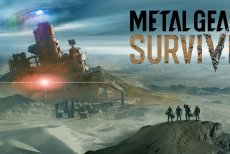 Metal Gear Survive s novým gameplayom