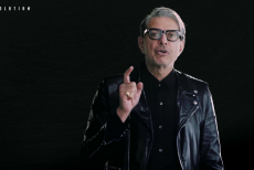 Jeff Goldblum sa objaví v hre Jurassic World Evolution