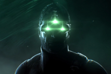Sam Fisher sa objaví v Ghost Recon