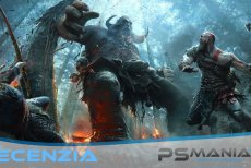 Recenzia: God of War