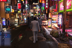 Yakuza 6: The Song of Life prichádza na PlayStation 4