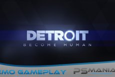 Detroit Become Human demo gameplay