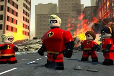 LEGO The Incredibles - launch trailer