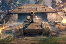 World of Tanks dostane next-gen upgrade