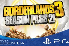 Recenzia: Bordelands 3: Season Pass 2