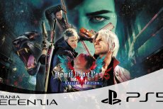 Recenzia: Devil May Cry 5 Special Edition